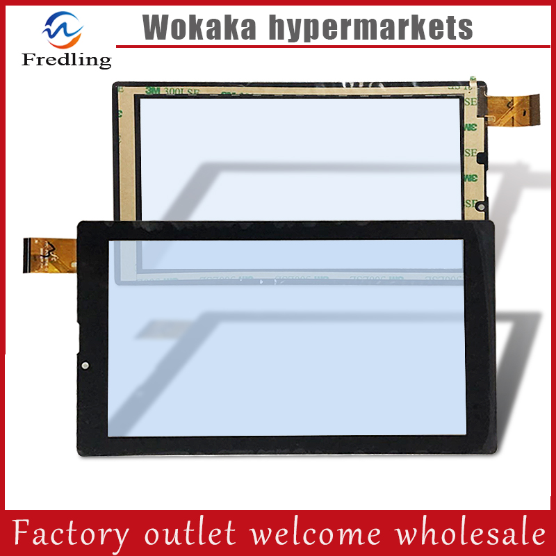 New For 7 4Good T703m 3G Tablet touch Screen Digitizer Touch Panel Glass Sensor Replacement Free Shipping new black for 10 1inch pipo p9 3g wifi tablet touch screen digitizer touch panel sensor glass replacement free shipping