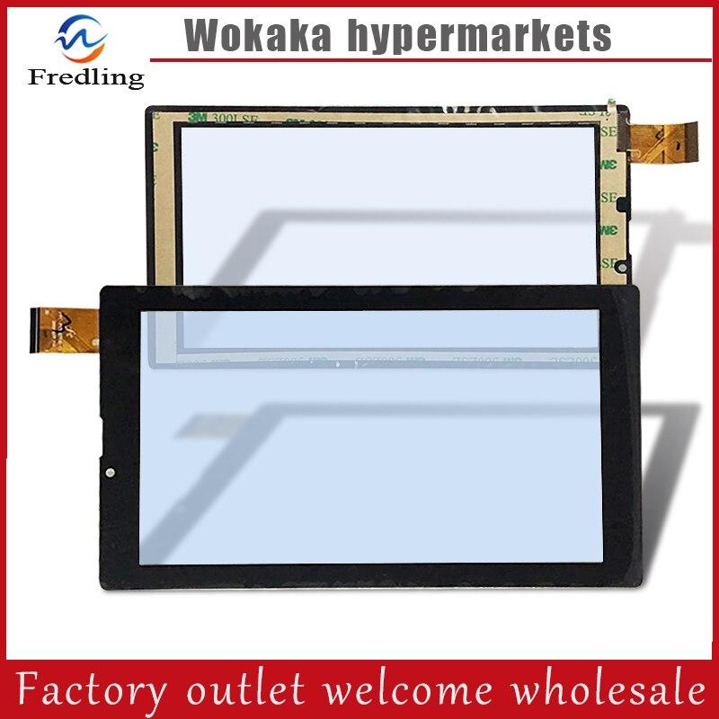 Nouveau Pour 7 4 Bonne T703m 3G Tablet Écran tactile Digitizer Tactile Panneau Capteur En Verre de Remplacement Livraison Gratuite