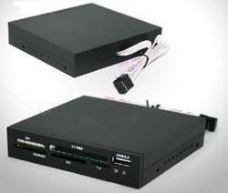 Оптовая продажа Dropship 5 шт./лот 3.5 Все в 1 внутренний устройство чтения карт памяти PC XD MS