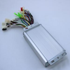 Image 3 - GREENTIME controlador de Motor sin escobillas, 36V/48V, 500W/600W, 30Amax, BLDC, triciclo eléctrico, Sensor de modo Dual/controlador sin Sensor