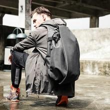 Рюкзак Tangcool мужской, вместительный, водонепроницаемый, с отделением для ноутбука 17,3 дюйма и USB портом