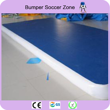 Free Shipping 6*2 m Inflatable Air Track Tumbling Inflatable Air Track Gymnastics Gym Air Track Free A Pump