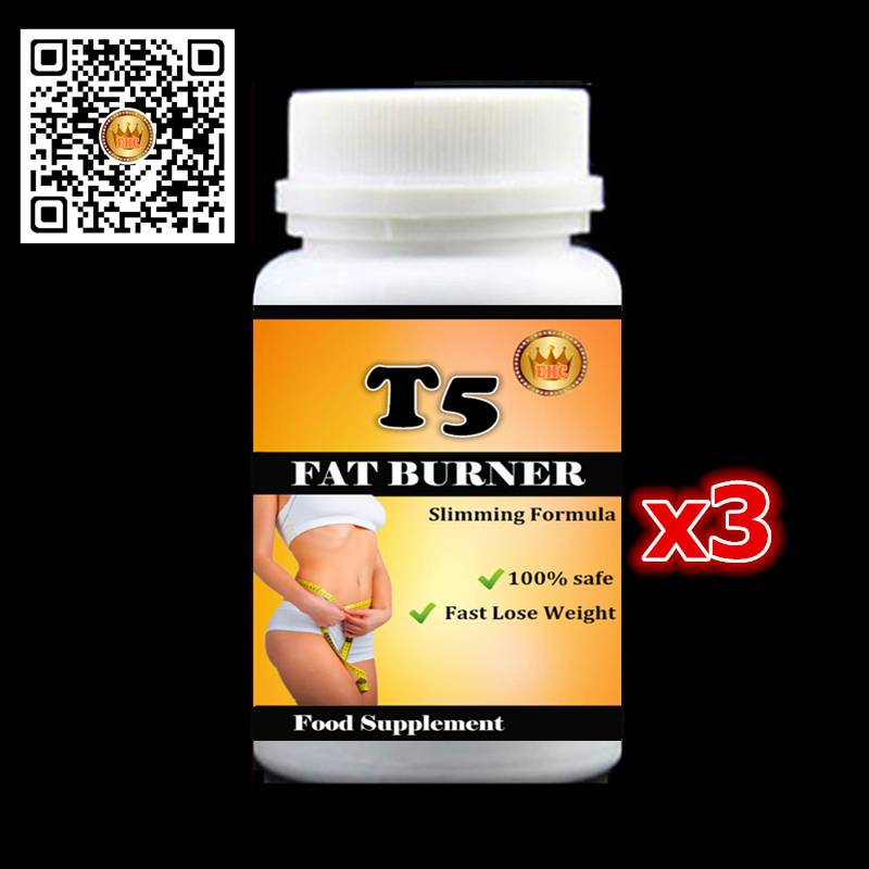 2017 top list T5 Fat Burner Extreme Best L-Carnitine Supplement Support Fat Loss Weight for male & female - 3 bottles 300pieces l carnitine 500 mg 60 caplets compound that assists in fat metabolism free shipping