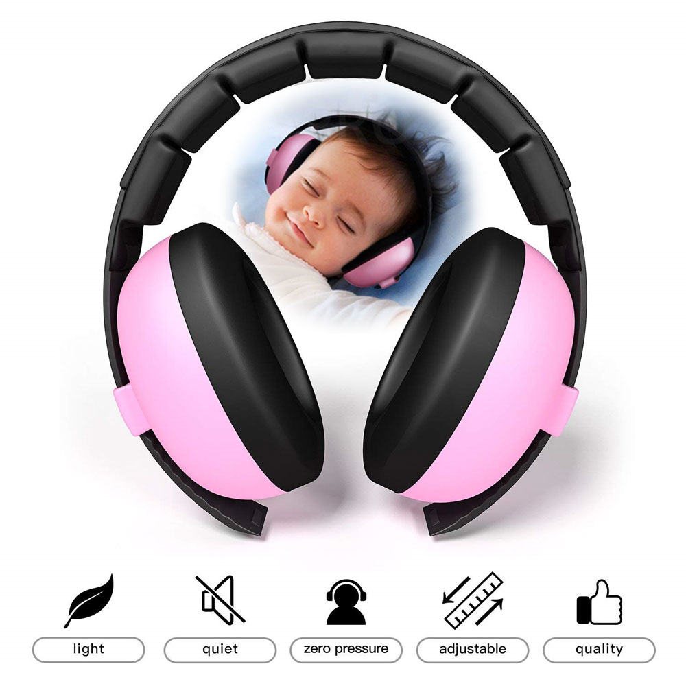 baby noise cancelling headphones baby earmuffs baby ear protection baby headset noise