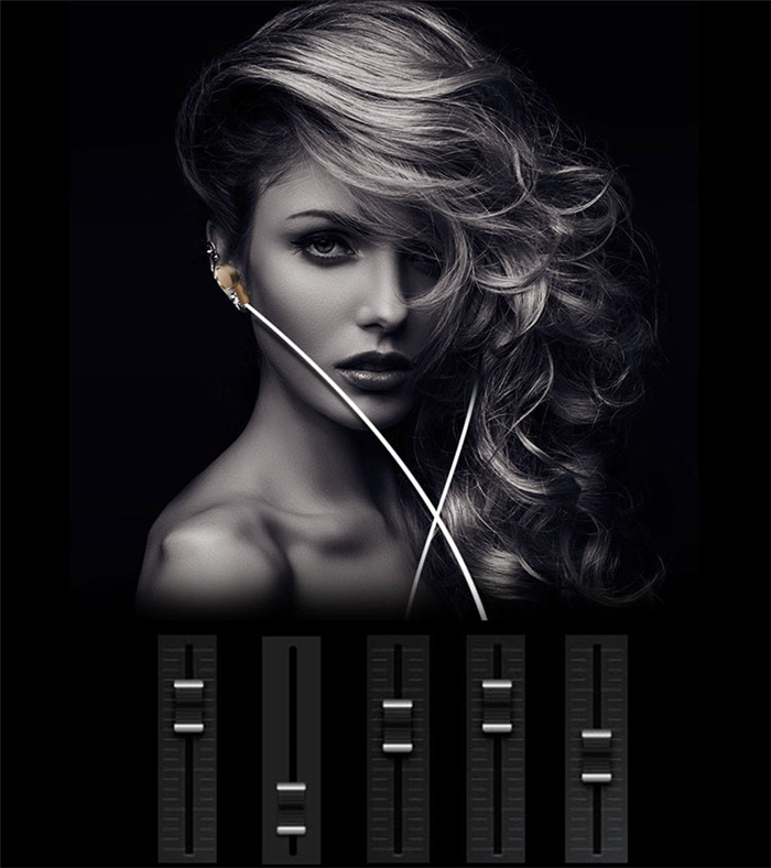 High Quality Deep Bass Gaming Headset Earphone Headband for Zoji Z7
