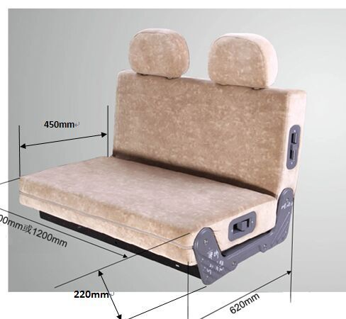 Rv Seat Bed Car Seat Car Seat Bed In Rv Parts