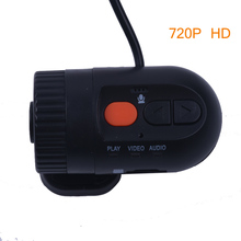 Smallest Mini Bullet Car DVR auto vehicle Camera Dash Cam