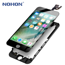 NOHON AAAA For iPhone 6 Plus 6S Plus LCD Screen Assembly 5.5 Inch Replacement 3D Digitizer Display 3