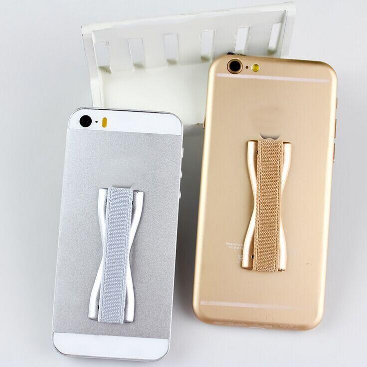 Färgglada telefongrepp Anti Slip Universal Färgglada Fingerrem - Reservdelar och tillbehör för mobiltelefoner - Foto 2