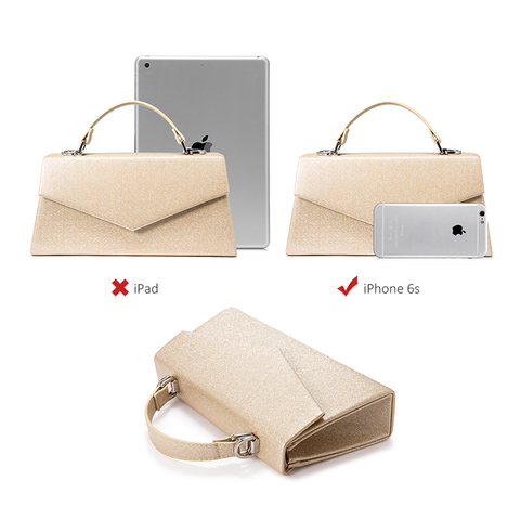 LOVEVOOK Women handbag top-handle high quality PU leather crossbody messenger bag female luxury designer evening bags for ladies Karachi