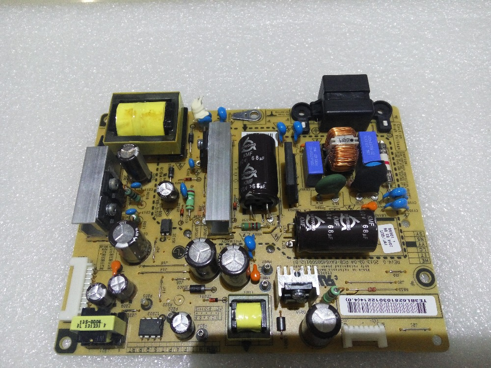 Original EAX64905001 EAX64905001  connect board connect wtih POWER SUPPLY board LGP32-13PL1  T-CON connect board
