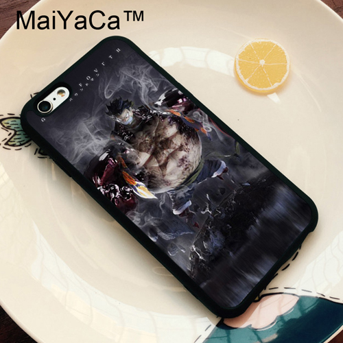 One Piece Luffy Gear Fourth Phone Case Coque for iPhone XS MAX 7 8 Plus 5s SE 6 6s X XR TPU Rubber Back Cover Capa
