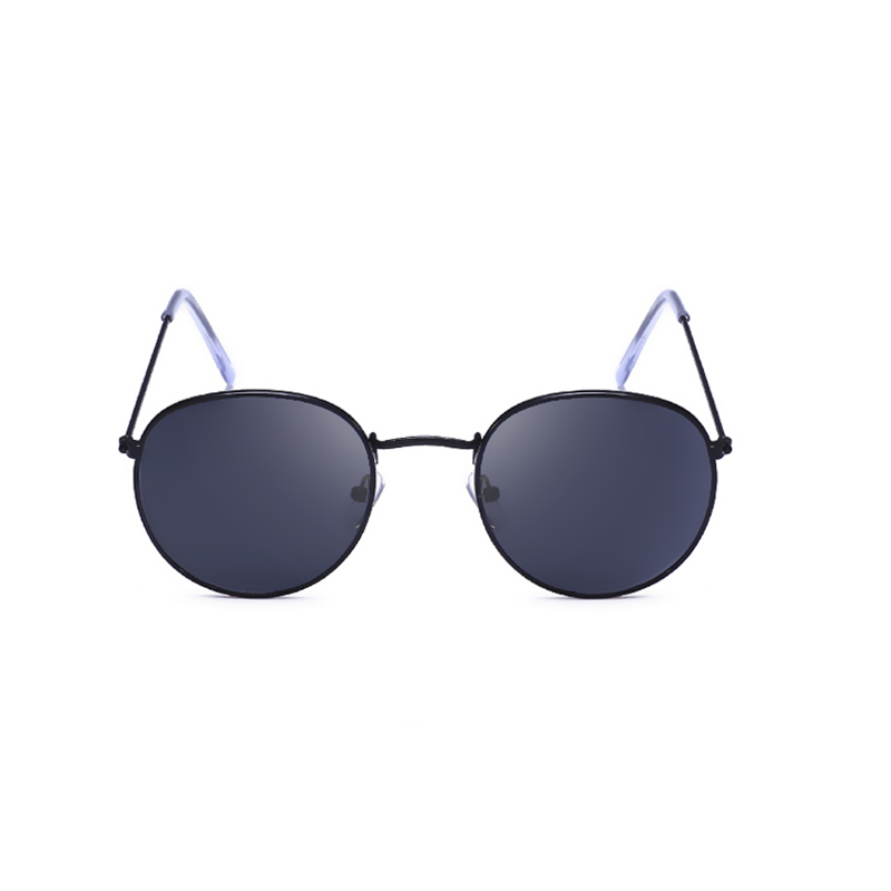 TSHING RAY Classic Vintage Small Round Sunglasses Retro Men Women Brand  Designer Metal Pink Mirror Sun Glasses Female Lady UV400-in Sunglasses from  Apparel ... 3cbe259f36