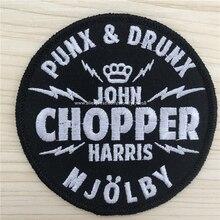 custom design high quality uniform embroidery patch