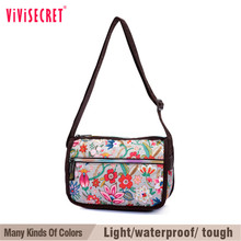 Women Messenger font b Bag b font Nylon Waterproof Crossbody font b Bags b font For