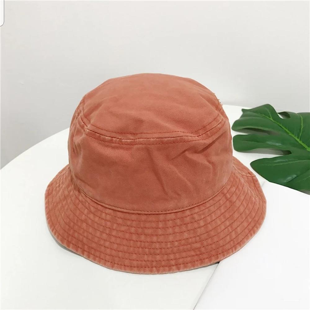 Fisherman's Unisex Fashion Bob Caps 21