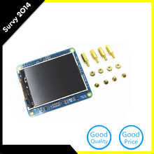 Promo offer 2.4″TFT Screen LCD Display HAT with Buttons IR Sensor for Raspberry Pi 2 3 3B/2B/B