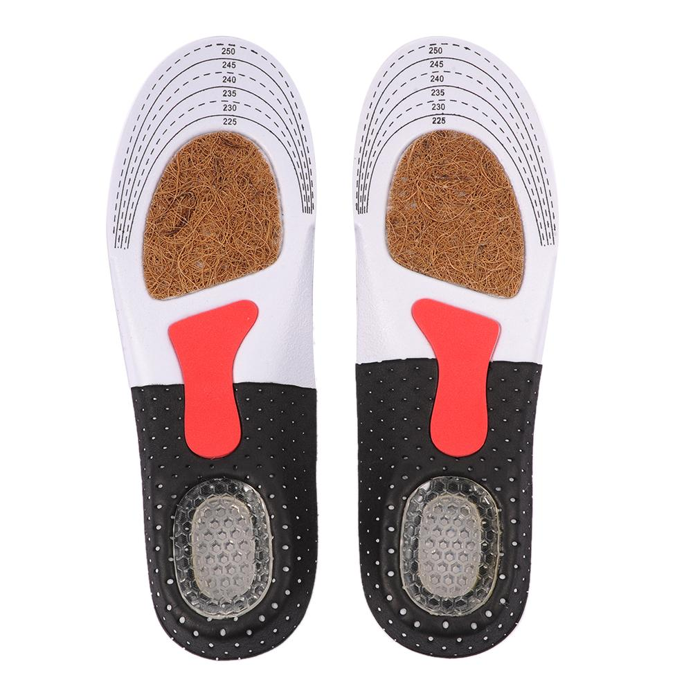 Breathable Outdoor Tool Hiking Camping Sports Insoles Basketball Football Light Sport Shoe Pad Orthotic Insoles Gym Accessories in Outdoor Tools from Sports Entertainment