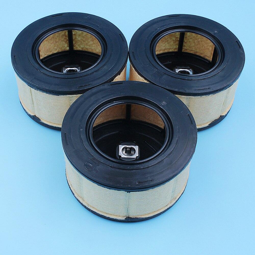 Air Filter Primer Bulb Fuel Line Kit Fit Stihl MS251 MS271 MS291 MS311 MS391