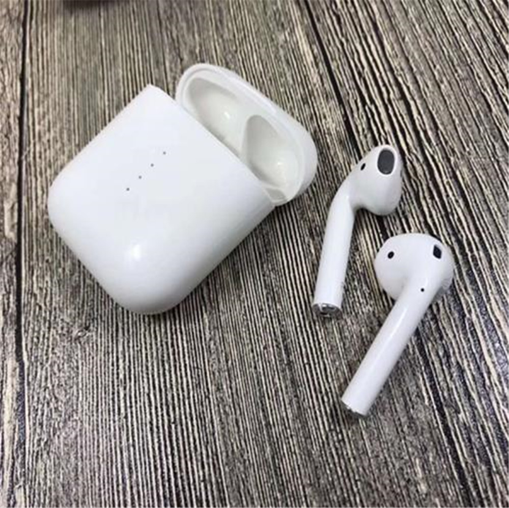 $27.22 Original i10 i12 TWS air pods Double Mini Wireless Bluetooth Earphone Earbuds With Charging Box For Iphone6,7,8,X Android Xiaomi