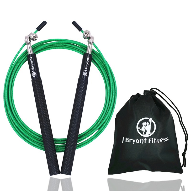 No Spare Cable Green