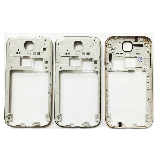 Original new Housing Middle Bezel Frame For Samsung Galaxy S4 i9505 ...