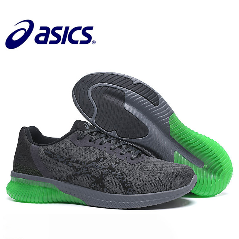 ASICS-GEL-Kenun 2019 New Mens Sneakers Outdoor Running Stability Shoes Asics Mans Running Shoes Breathable Sports Shoes ASICS-GEL-Kenun 2019 New Mens Sneakers Outdoor Running Stability Shoes Asics Mans Running Shoes Breathable Sports Shoes