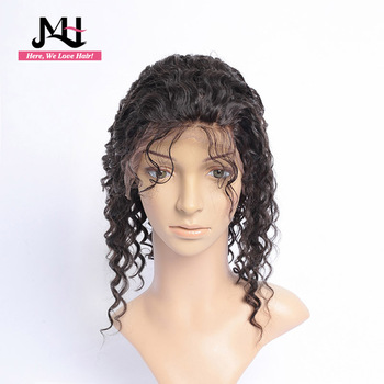 Brazilian lace front human hair wigs deep wave wig 13x4 remy bob wig for black women alidoremi brazilian deep wave 13x4 lace front wig 100