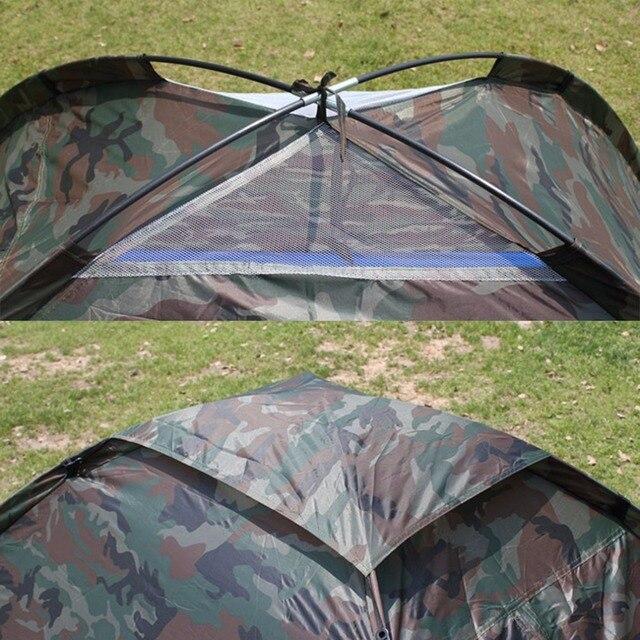 אוהל קמפינג ל 2 אנשים 2