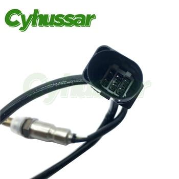 Sensore di ossigeno O2 Lambda CARBURANTE AIR Sensore di RAPPORTO per Audi A3 Seat Altea XL Leon Skoda Octavia Superb Yeti 03L906262A