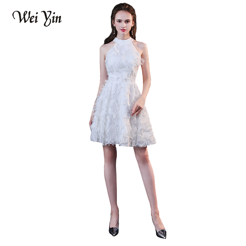 ad077d51e2b88 WEIYIN New Banquet Elegant Black Tulle Evening Dress Embroidery Lace ...