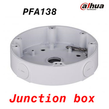 Original DAHUA Junction Box PFA138 IP Camera Brackets CCTV Accessories