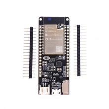 Für TTGO ESP32 WROVER B T8 V 1,8 ESP32 8MB PSRAM TF Karte WiFi Modul Bluetooth Entwicklung Bord