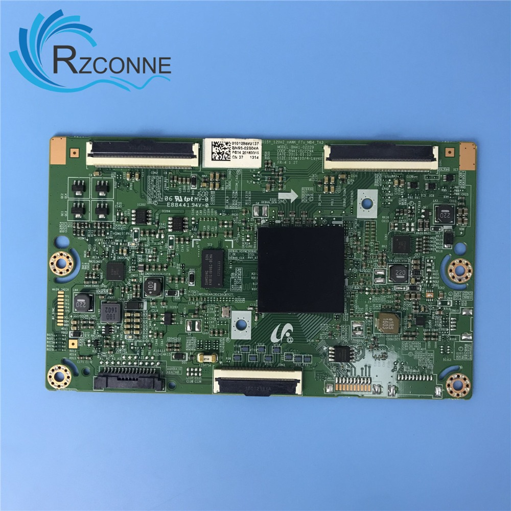 Logic Board Card Supply For Samsung BN41-02229A BN95-02504A S32E511C LS32E511CS/XF S32E590C S32E591C New