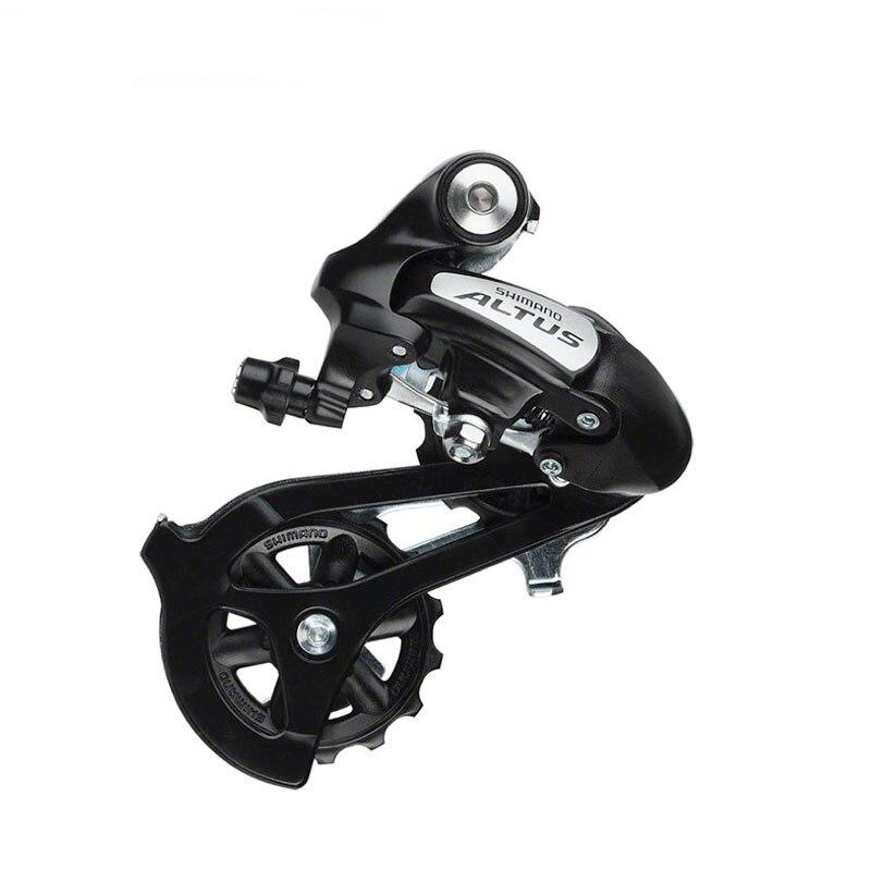 Shimano RD M310 Altus Deragliatore Posteriore 7/8 Velocità per MTB Della Bicicletta Della Montagna Della Bici di Ricambio