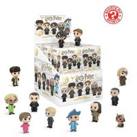 1pcs New Original Funko Mystery Minis: Harry Potter Series 3 Mystery Doll Vinyl Action Figure Collectible Model Toy in Blind box
