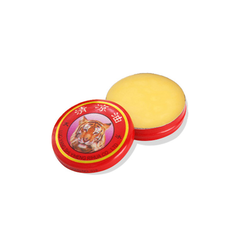 10pcs/lot Summer Cooling Oil Chinese Tiger Balm Drive Out Mosquito Treatment Of Influenza Cold Headache Relax Essential Oil10pcs/lot Summer Cooling Oil Chinese Tiger Balm Drive Out Mosquito Treatment Of Influenza Cold Headache Relax Essential Oil