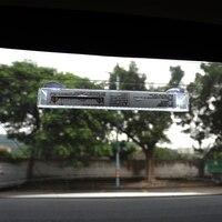 Muntifunctional Xe LED Cảnh Báo Ánh Sáng Tự Động Mặt Trời Đèn Flash Đèn Spotlight Xe Styling Trang Trí Ô Tô Đèn Ánh Sáng Phía Sau QP107
