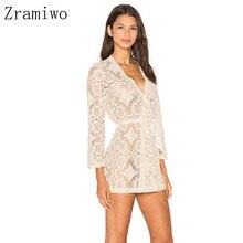 Lace Short Robe Vintage Chemise Comfy  Pajamas Bridal Nightgown Romantic Nightdress Floral Kimono