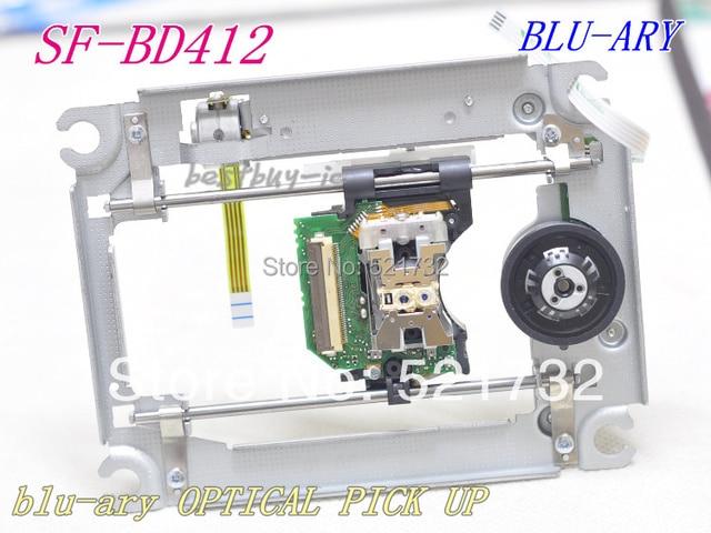 BD412 OK Free shipping Laser head SF-BD412OK / BD412 / SFBD412  SF-BD412  SF-BD412 WITH MECHANISM