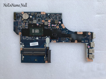 855565-601 855565-001 for HP ProbBook 450 G3 Laptop motherboard R7 M340 DAX63CMB6C0 SR2EZ With I7-6500 Cpu Onboard DDR4