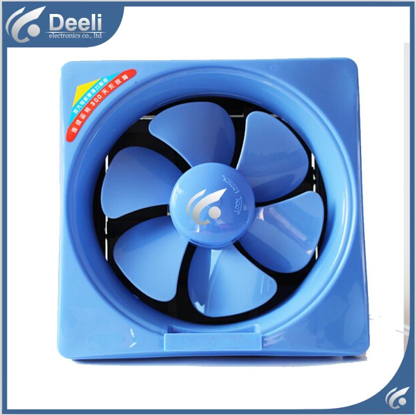 Good Working For Kitchen Bathroom Far East Diamond Ventilation Fan Exhaust  Fan Kitchen Ventilator 8 Inch | The Bargain Paradise