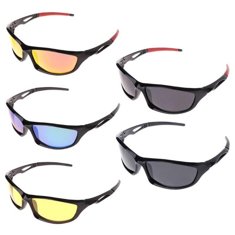 Fishing Glasses Out Sport Sunglasses Polarized Unisex Spectacles Protection Driving Outdoor Sports