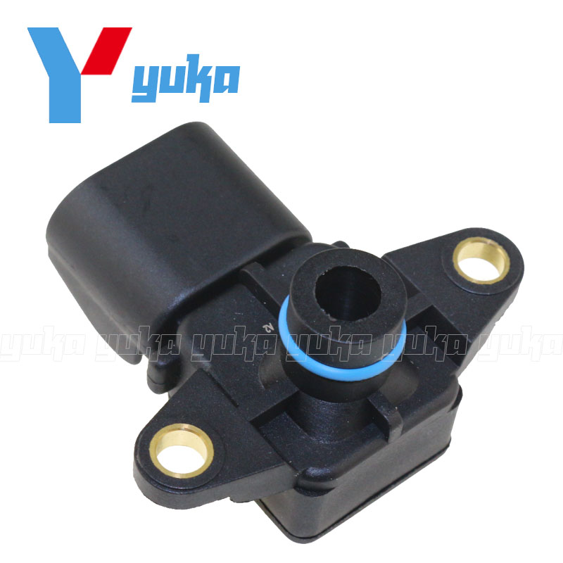 56041018AB 68002763AA Manifold Absolute Pressure MAP Sensor for Chrysler Town & Country Dodge Caravan Jeep Grand Cherokee