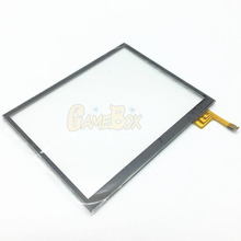 for N DS Lite Transparent Replacement Touch Screen For For Nintend N DS Lite For NDSLite High Quality стоимость