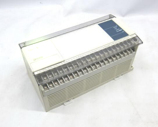 PLC Module for FX1N 60MR 001 40MR 24MR 14MR MT D well tested working