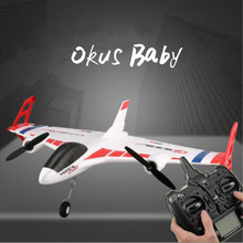 2019 Brand New RC Airplane 6CH 3D/6G Takeoff and Landing Stunt RC Drone XK Quadrocopter Remote Control Airplane цены