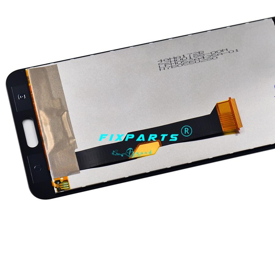 U play LCD Display