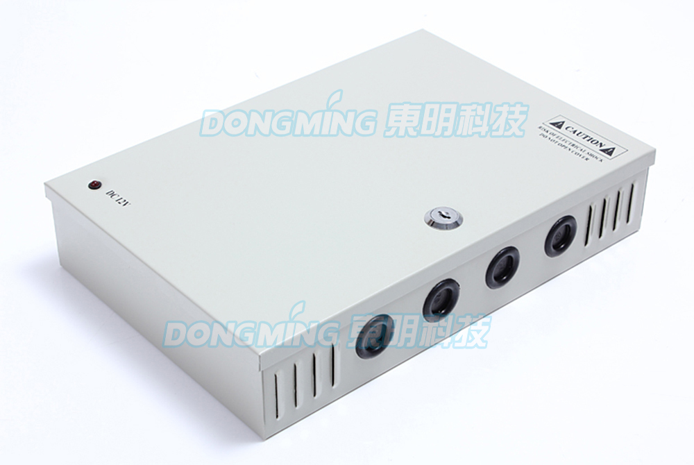 outdoor using 18 channel output rgb led strip power adapter box, led driver box 12V 30A, switching power supply box 360W waterproof 18 channel output led driver box 12v 20a led power adapter box 240w switching power supply box