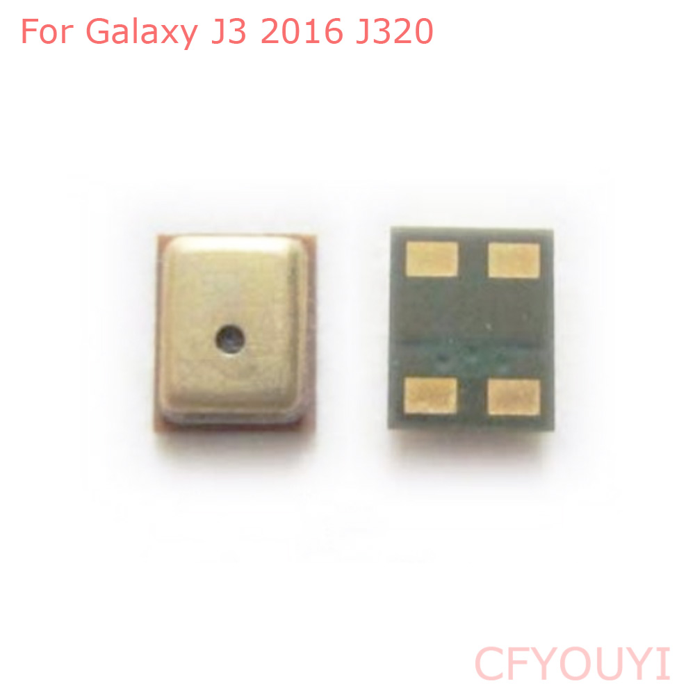 1~10pcs For Samsung Galaxy J3 2016 J320 J320F Microphone MIC Speaker Receiver Replacement Parts